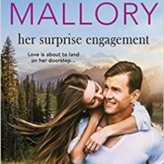 Spotlight & Giveaway: Her Surprise Engagement by Ashlee Mallory