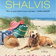 Spotlight & Giveaway: Lost and Found Sisters by Jill Shalvis
