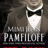 Spotlight & Giveaway: MR. ROOK by Mimi Jean Pamfiloff