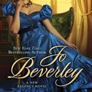Spotlight & Giveaway: Merely a Marriage by Jo Beverley