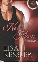 Spotlight & Giveaway: New Moon by Lisa Kessler