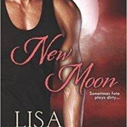 Spotlight & Giveaway: New Moon by Lisa Kessler