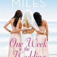 REVIEW: One Week to the Wedding by Olivia Miles