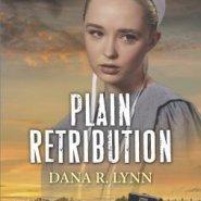 REVIEW: Plain Retribution by Dana R. Lynn