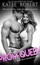 Spotlight & Giveaway: Prom Queen by Katee Robert