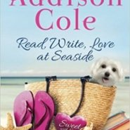 Spotlight & Giveaway: Read, Write, Love at Seaside by Addison Cole