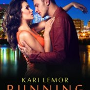 REVIEW: Running Target by Kari Lemor