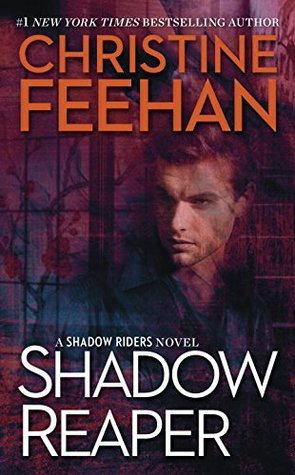 REVIEW: Shadow Reaper by Christine Feehan   Harlequin Junkie