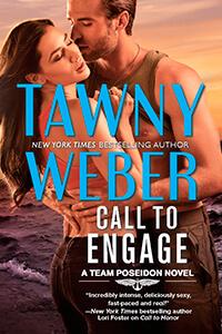 Tawny Weber