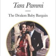 REVIEW: The Drakon Baby Bargain by Tara Pammi