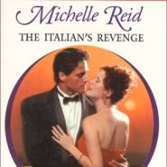 REVIEW: The Italian's Revenge by Michelle Reid