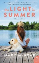 Spotlight & Giveaway: The Light In Summer by Mary McNear