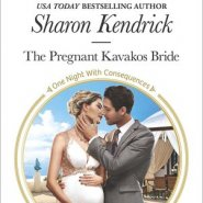 REVIEW: The Pregnant Kavakos Bride by Sharon Kendrick