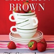 REVIEW: The Strawberry Hearts Diner by Carolyn Brown