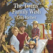 REVIEW: The Twins Family Wish  by Lois Richer