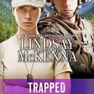 Spotlight & Giveaway: Trapped by Lindsay McKenna
