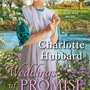 REVIEW: Weddings at Promise Lodge by Charlotte Hubbard