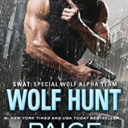 Spotlight & Giveaway: Wolf Hunt by Paige Tyler