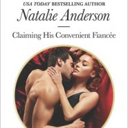 REVIEW: Claiming His Convenient Fiancée by Natalie Anderson