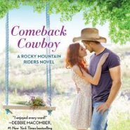 REVIEW: Comeback Cowboy by Sara Richardson