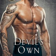 REVIEW: Devil's Own by Megan Crane