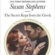 REVIEW: The Secret Kept from the Greek by Susan Stephens