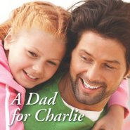 REVIEW: A Dad for Charlie  by Anna Stewart