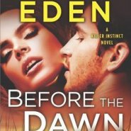 REVIEW: Before the Dawn by Cynthia Eden
