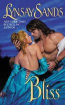 Spotlight & Giveaway: Bliss by Lynsay Sands
