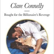 REVIEW: Bought for the Billionaire's Revenge by Clare Connelly