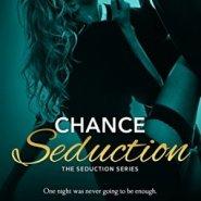 Spotlight & Giveaway: Chance Seduction by Jess Dee