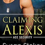 REVIEW: Claiming Alexis by Susan Stoker