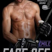 Spotlight & Giveaway: Face Off by Alicia Hunter Pace