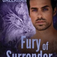REVIEW: Fury of Surrender by Coreene Callahan