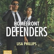 REVIEW: Homefront Defenders by Lisa Philips