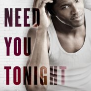 REVIEW: I Need You Tonight by Stina Lindenblatt