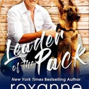 REVIEW: Leader of the Pack by Roxanne St. Claire