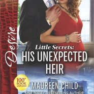 REVIEW: His Unexpected Heir  by Maureen Child