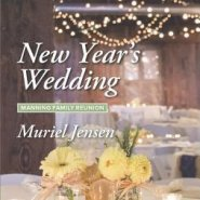 REVIEW: New Year's Wedding by Muriel Jensen
