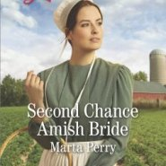 REVIEW: Second Chance Amish Bride by Marta Perry