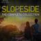 Spotlight & Giveaway: Slopeside by Angela Smith