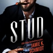 Spotlight & Giveaway: Stud by Jamie K. Schmidt