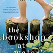 Spotlight & Giveaway: The Bookshop at Water's End by Patti Callahan Henry