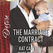 REVIEW: The Marriage Contract by Kat Cantrell