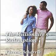 REVIEW: The Millionaire's Redemption by Therese Beharrie