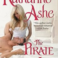 REVIEW: The Pirate and I by Katharine Ashe