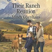 REVIEW: Their Ranch Reunion by Mindy Obenhaus