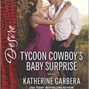REVIEW: Tycoon Cowboy's Baby Surprise by Katherine Garbera