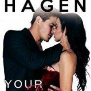 Spotlight & Giveaway: Your Fierce Love by Layla Hagen
