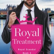 REVIEW: Royal Treatment by Parker Swift